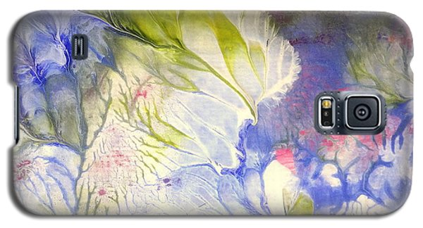 Spring Galaxy S5 Case by Fred Wilson