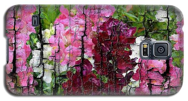 Spring Garden H131716 Galaxy S5 Case