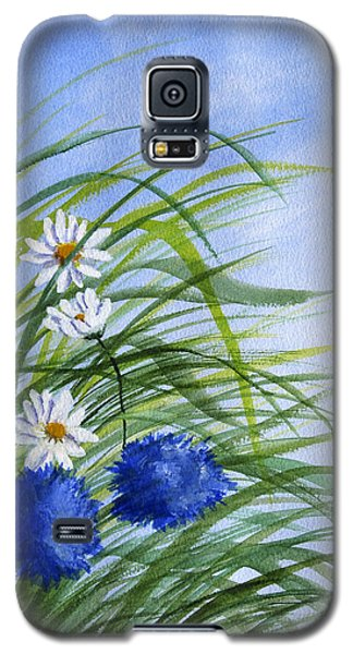 Spring Has Sprung Galaxy S5 Case