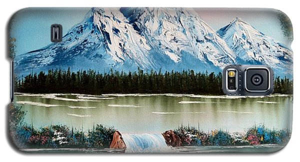 Spring In Colorado Galaxy S5 Case