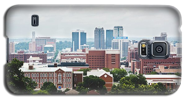 Galaxy S5 Case featuring the photograph Spring In The Magic City - Birmingham by Shelby Young