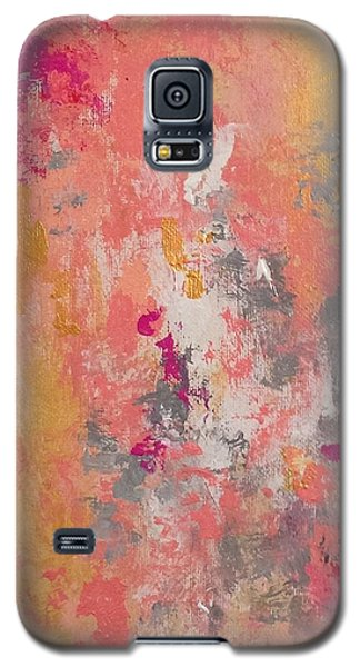 Welcome Spring Galaxy S5 Case by Suzzanna Frank