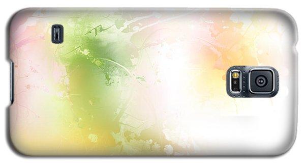 Spring Iv Galaxy S5 Case