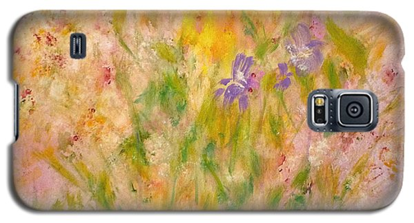 Spring Meadow Galaxy S5 Case