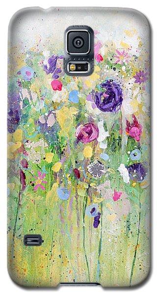 Spring Meadow I Galaxy S5 Case