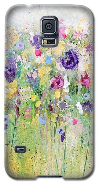 Spring Meadow II Galaxy S5 Case