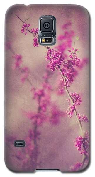 Spring Melody Galaxy S5 Case