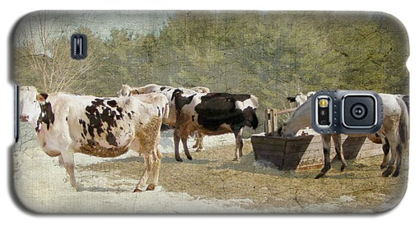 Spring On The Farm  Galaxy S5 Case