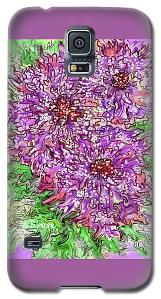 Spring On The Way Galaxy S5 Case