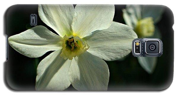 Spring Perennial Galaxy S5 Case
