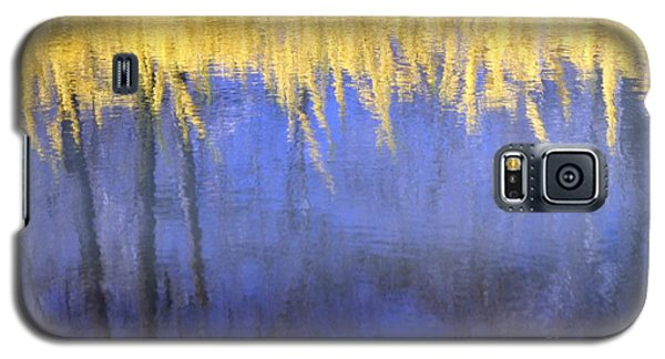 Spring Reflections Galaxy S5 Case