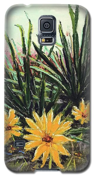 Spring Rising Galaxy S5 Case