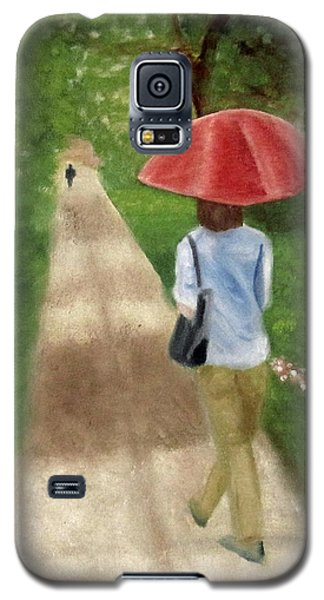 Spring Series I Galaxy S5 Case