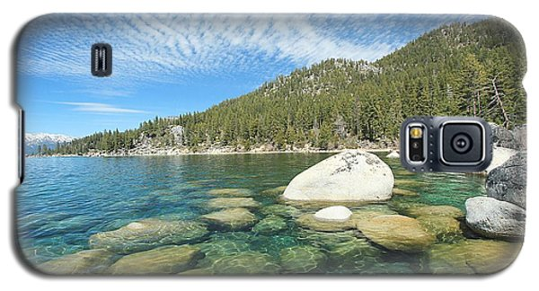 Spring Shores  Galaxy S5 Case