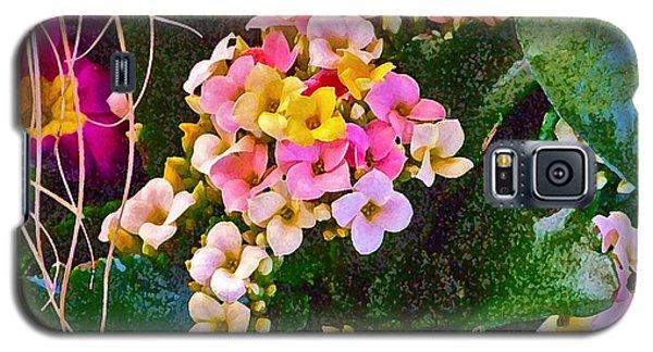 Spring Show 12 Galaxy S5 Case