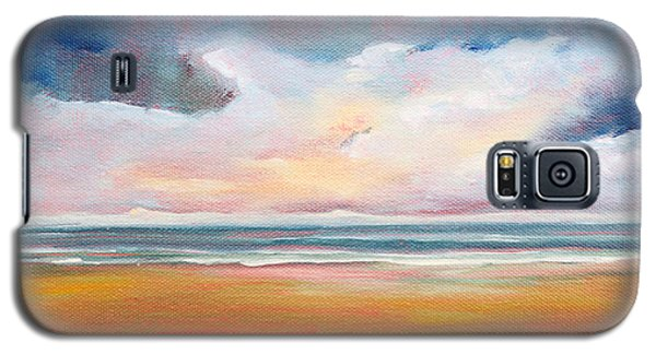 Spring Skies Galaxy S5 Case