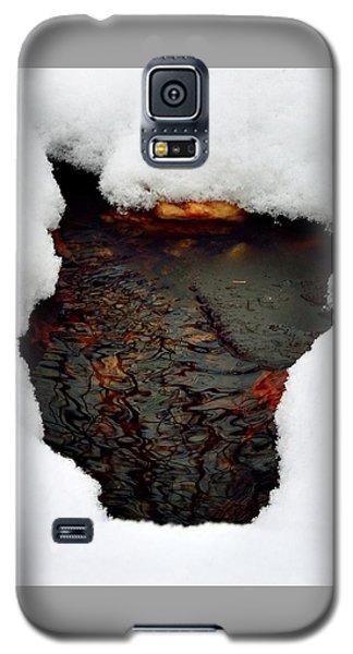 Spring Snow II Galaxy S5 Case