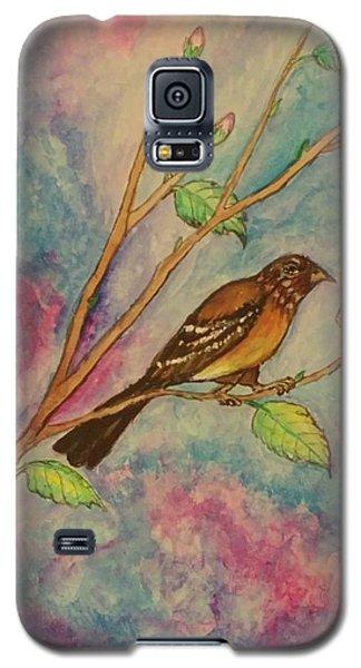 Spring Song Galaxy S5 Case