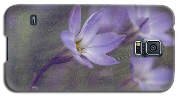 Spring Starflower Galaxy S5 Case