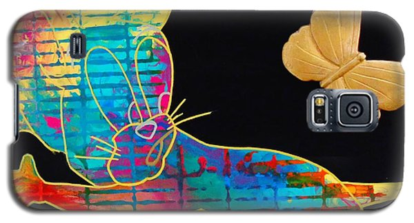 Spring Time Galaxy S5 Case