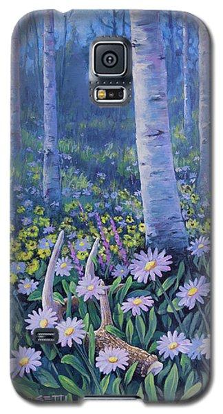 Spring Treasures Galaxy S5 Case