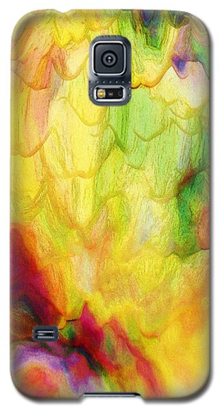Spring Two 030216 Galaxy S5 Case
