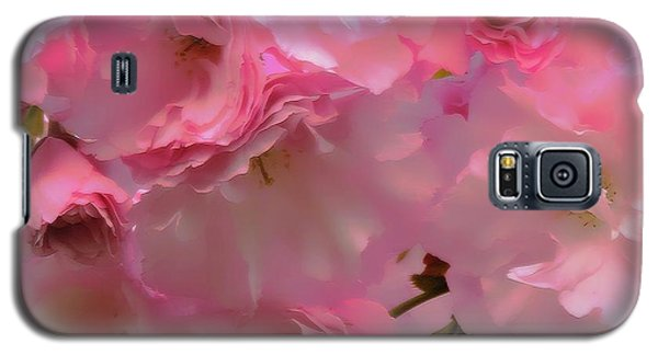 Spring With A Cherry On Top Galaxy S5 Case