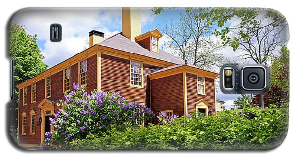 Springtime At Folsom Tavern Galaxy S5 Case