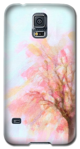 Springtime Galaxy S5 Case by Chris Armytage