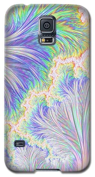 Springtime Colors Galaxy S5 Case