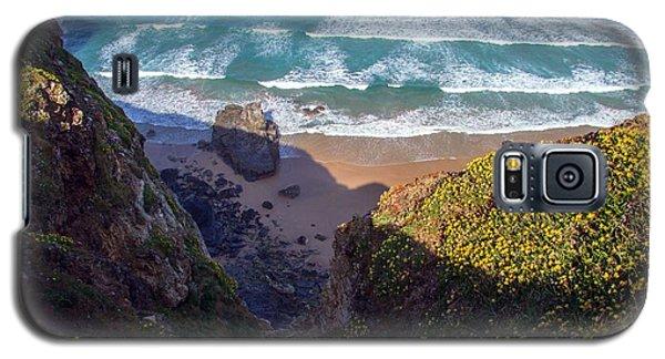 Springtime In Cornwall Galaxy S5 Case