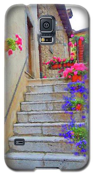 Springtime In Italy  Galaxy S5 Case