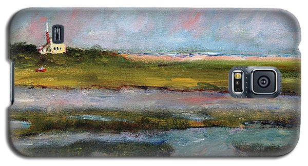Springtime In The Marsh Galaxy S5 Case by Michael Helfen