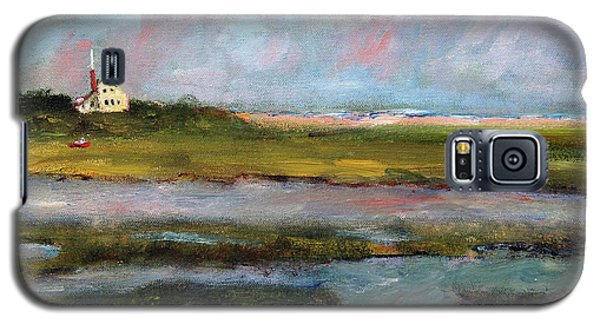 Springtime In The Marsh Galaxy S5 Case