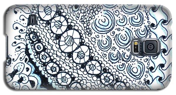 Springtime Galaxy S5 Case