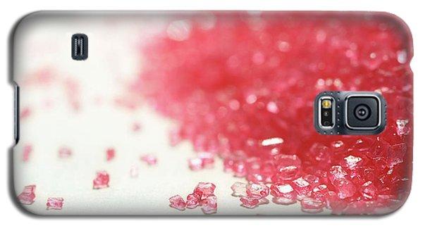 Sprinkle Mountain Galaxy S5 Case