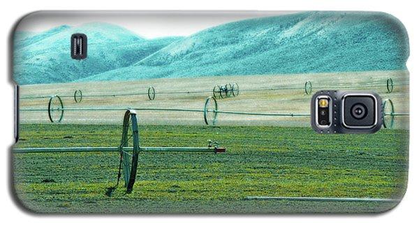 Sprinkler - Eastern Wa Galaxy S5 Case