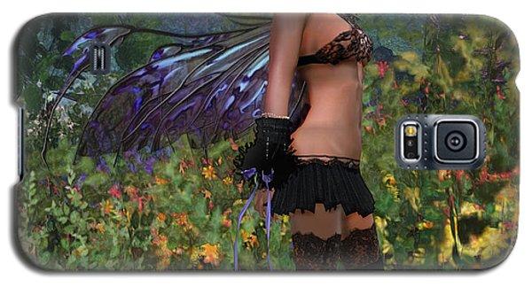 Sprite Erotica Galaxy S5 Case