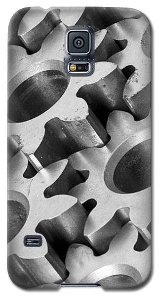 Sprockets Galaxy S5 Case by Jim Hughes