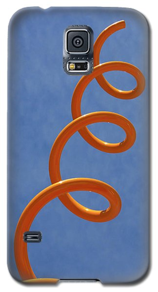 Sprung Galaxy S5 Case