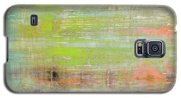 Art Print Square3 Galaxy S5 Case