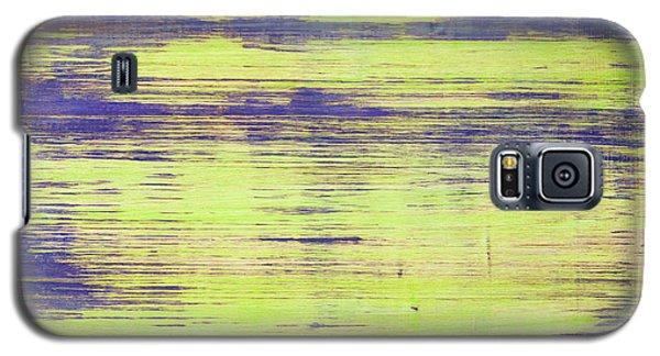 Art Print Square5 Galaxy S5 Case