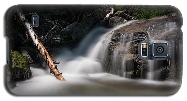 Galaxy S5 Case featuring the photograph Squaw Creek by Sean Foster