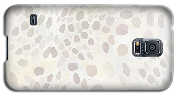 Squid Spots - Ghost Galaxy S5 Case