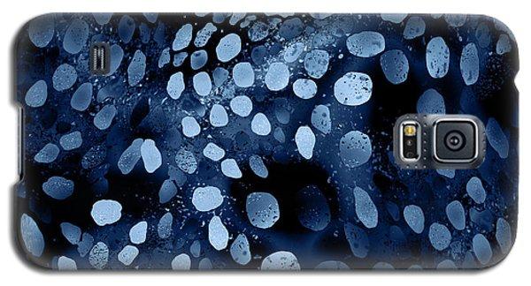 Squid Spots - Milky Way Galaxy S5 Case