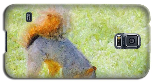 Squirrelly Galaxy S5 Case