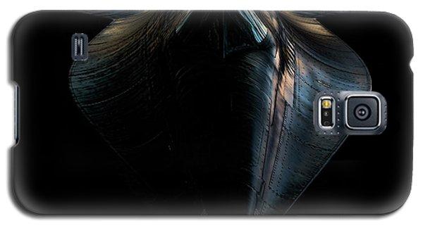 Sr-71 Blackbird Galaxy S5 Case