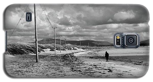 Srah Beach Belmullet Galaxy S5 Case