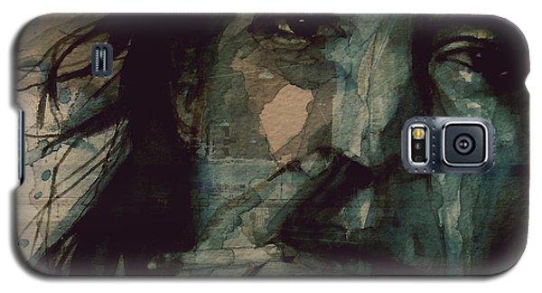 SRV Galaxy S5 Case by Paul Lovering