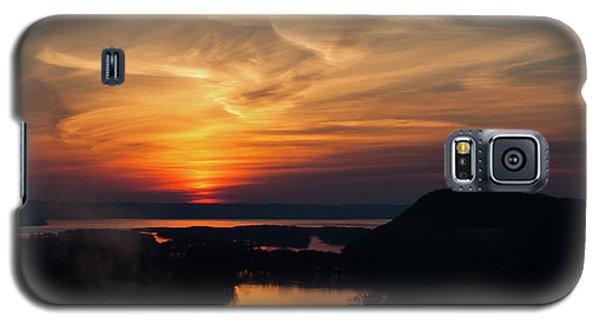 Srw-11 Galaxy S5 Case
